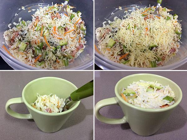 flanes-de-arroz-queso-paso-a-paso