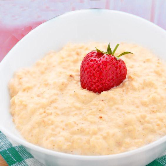 gachas de avena porridge