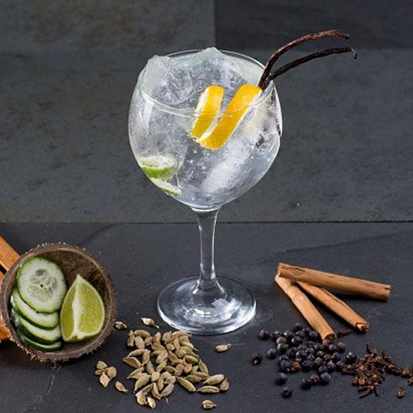 Gin-tonic perfecto, consejos para prepararlo