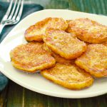 Hash Browns de patata