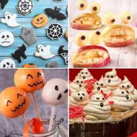 Ideas dulces para Halloween