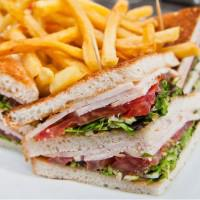 Sándwiches, ideas y recetas rápidas