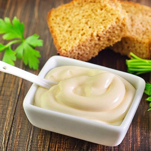 lactonesa o mayonesa sin huevo