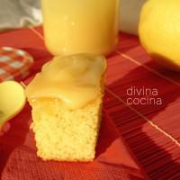 Crema de limón inglesa (Lemon Curd)