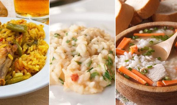 los-puntos-del-arroz-seco-meloso-caldoso