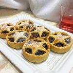 Mince Pies (pasteles ingleses de Navidad)