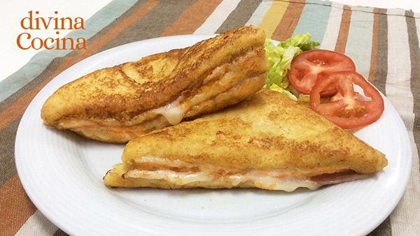 sandwich montecristo