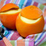 Naranja helada