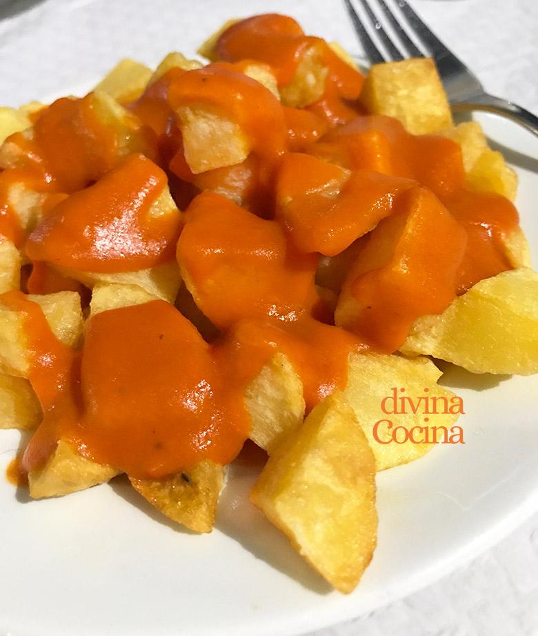 patatas barvas