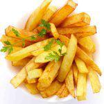 Patatas fritas perfectas, trucos y consejos