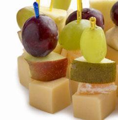 pincho-de-queso-y-fruta