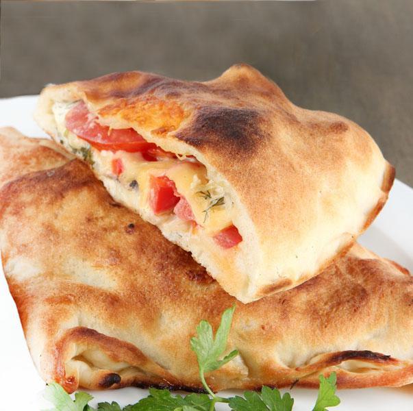calzone (pizza envuelta)