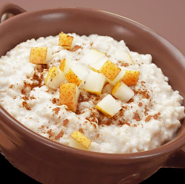 Receta De Gachas De Avena Porridge Divina Cocina