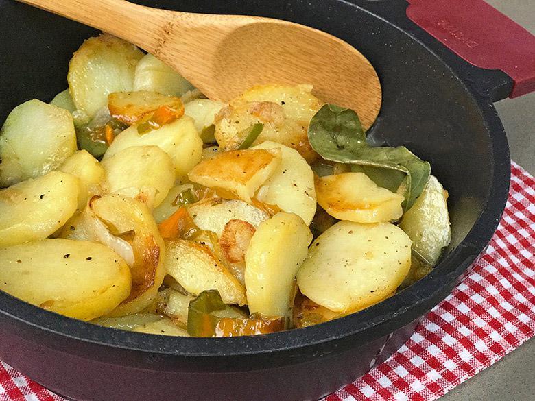 Recetas de Cocina con Patatas