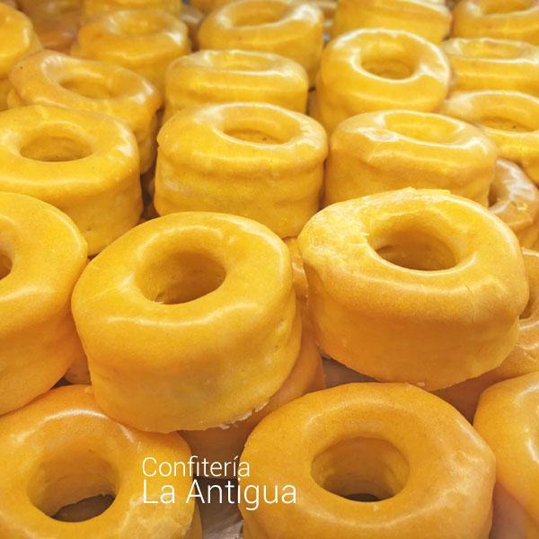rosquillas de yema rosquillas de alcalá