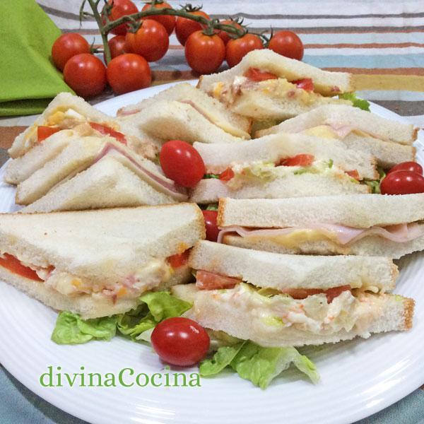 sandwiches-variados-en-un-plato