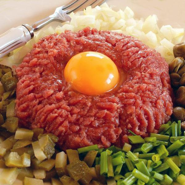 Secretos de un buen Steak Tartar