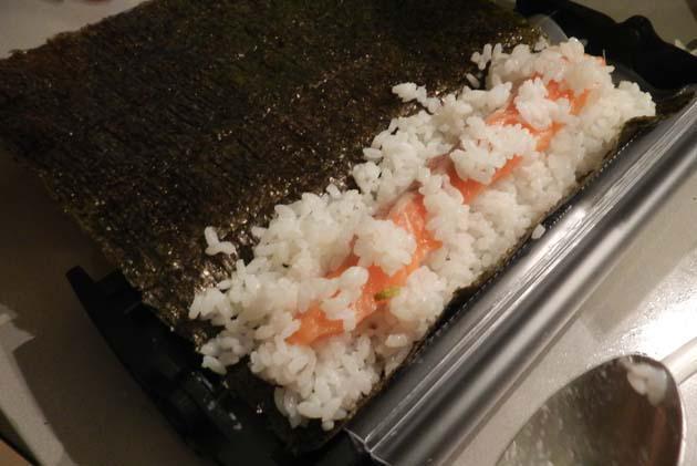 suhi-maker