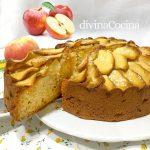 Tarta de manzana al estilo sueco