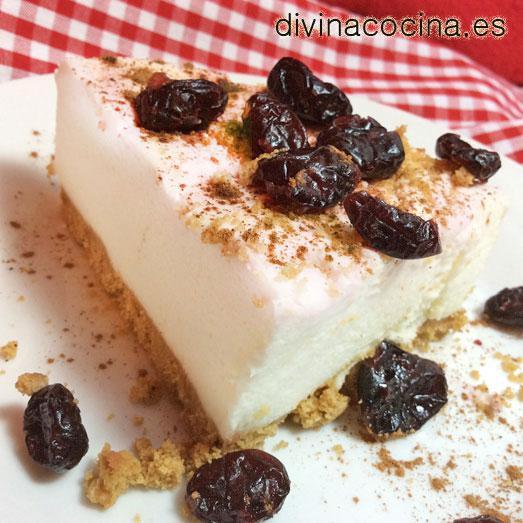 tarta de nata portuguesa
