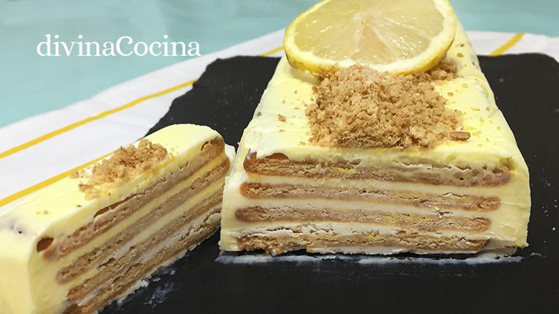 tarta helada limon F