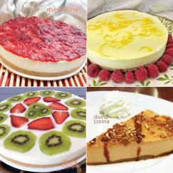 Recetas De Postres Ráciles Y Rápidos Divina Cocina