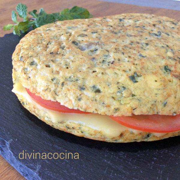 tortilla-finas-hierbas-rellena