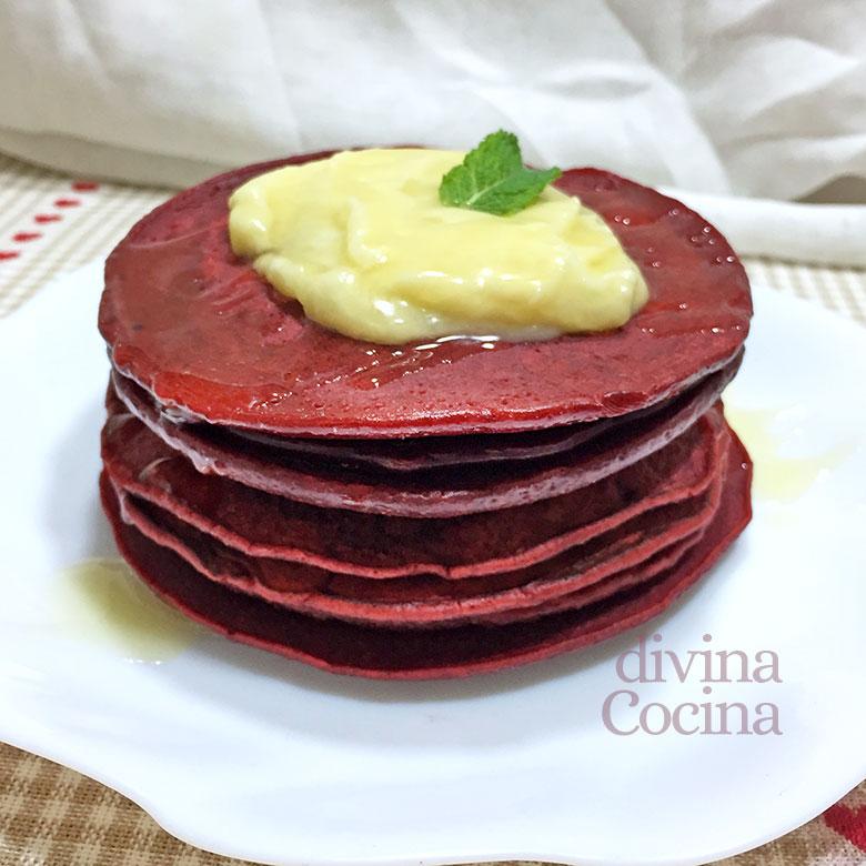 tortitas red velvet 2