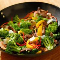 Consejos de uso del wok